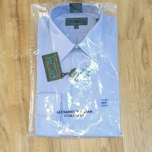Alexander Julian Colours Dress Shirt